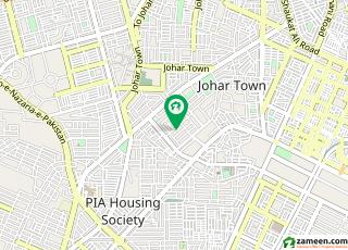 جوہر ٹاؤن فیز 1 - بلاک ڈی2 جوہر ٹاؤن فیز 1 جوہر ٹاؤن لاہور میں 1 کنال رہائشی پلاٹ 1.95 کروڑ میں برائے فروخت۔