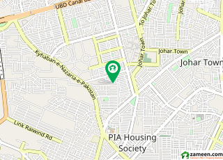 جوہر ٹاؤن فیز 2 - بلاک آر جوہر ٹاؤن فیز 2 جوہر ٹاؤن لاہور میں 1.5 کنال کمرشل پلاٹ 7.75 کروڑ میں برائے فروخت۔