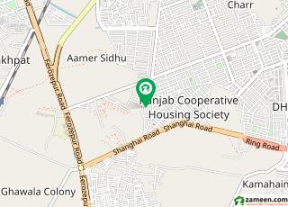 پنجاب کوآپریٹو ہاؤسنگ ۔ بلاک ایف3 پنجاب کوآپریٹو ہاؤسنگ سوسائٹی لاہور میں 1 کمرے کا 5 مرلہ زیریں پورشن 22 ہزار میں کرایہ پر دستیاب ہے۔