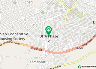 Excellent Plot Required On Very Hot Location DHA Phase 5 block  Lahore