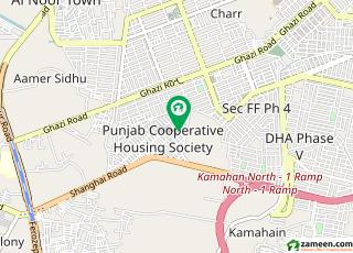 پنجاب کوآپریٹو ہاؤسنگ ۔ بلاک بی پنجاب کوآپریٹو ہاؤسنگ سوسائٹی لاہور میں 3 کمروں کا 1 کنال بالائی پورشن 38 ہزار میں کرایہ پر دستیاب ہے۔