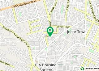 جوہر ٹاؤن فیز 1 - بلاک ایف1 جوہر ٹاؤن فیز 1 جوہر ٹاؤن لاہور میں 1 کنال رہائشی پلاٹ 1.75 کروڑ میں برائے فروخت۔