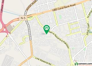جوڈیشل کالونی فیز 2 جوڈیشل کالونی لاہور میں 2 کمروں کا 12 مرلہ زیریں پورشن 45 ہزار میں کرایہ پر دستیاب ہے۔