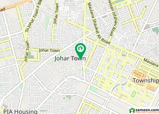 جوہر ٹاؤن فیز 1 - بلاک بی2 جوہر ٹاؤن فیز 1 جوہر ٹاؤن لاہور میں 10 مرلہ کمرشل پلاٹ 1.8 کروڑ میں برائے فروخت۔