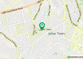 جوہر ٹاؤن فیز 1 - بلاک ایف جوہر ٹاؤن فیز 1 جوہر ٹاؤن لاہور میں 1 کنال رہائشی پلاٹ 1.8 کروڑ میں برائے فروخت۔