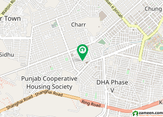 1 kanal house any where in DHA Phase 4