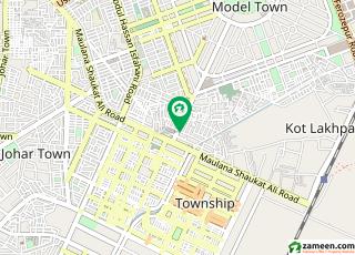 ماڈل ٹاؤن لِنک روڈ ماڈل ٹاؤن لاہور میں 2 کمروں کا 3 مرلہ فلیٹ 45 لاکھ میں برائے فروخت۔