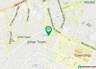 جوہر ٹاؤن فیز 1 - بلاک بی1 جوہر ٹاؤن فیز 1 جوہر ٹاؤن لاہور میں 1.2 کنال کمرشل پلاٹ 3.5 کروڑ میں برائے فروخت۔