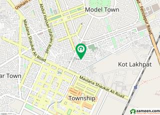 بھٹی کالونی لاہور میں 5 کمروں کا 12 مرلہ مکان 1.5 کروڑ میں برائے فروخت۔