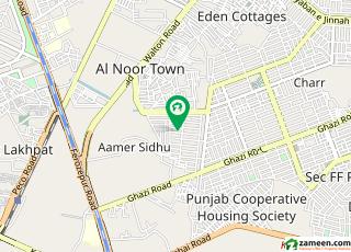 ڈی ایچ اے فیز 3 - بلاک ڈبل ایکس فیز 3 ڈیفنس (ڈی ایچ اے) لاہور میں 2 کنال رہائشی پلاٹ 7.3 کروڑ میں برائے فروخت۔