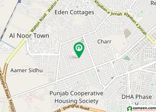 ڈی ایچ اے فیز 3 - بلاک وائے فیز 3 ڈیفنس (ڈی ایچ اے) لاہور میں 2 کنال رہائشی پلاٹ 9.5 کروڑ میں برائے فروخت۔