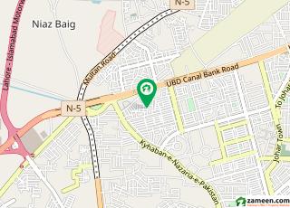 سن فلاور ہاؤسنگ سوسائٹی لاہور میں 1 کمرے کا 3 مرلہ کمرہ 12 ہزار میں کرایہ پر دستیاب ہے۔