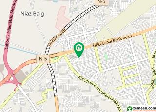 جوہر ٹاؤن فیز 2 - بلاک جے1 جوہر ٹاؤن فیز 2 جوہر ٹاؤن لاہور میں 1 کنال رہائشی پلاٹ 2.55 کروڑ میں برائے فروخت۔