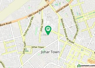 جوہر ٹاؤن فیز 1 - بلاک ای1 جوہر ٹاؤن فیز 1 جوہر ٹاؤن لاہور میں 2 کنال کمرشل پلاٹ 18 کروڑ میں برائے فروخت۔
