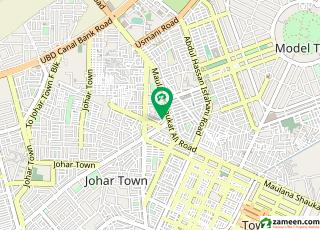سمن برگ لاہور میں 4 کمروں کا 1 کنال مکان 3.5 کروڑ میں برائے فروخت۔