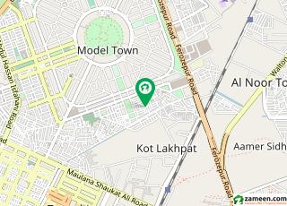 ماڈل ٹاؤن ۔ بلاک آر ماڈل ٹاؤن لاہور میں 1 کمرے کا 1 مرلہ کمرہ 18 ہزار میں کرایہ پر دستیاب ہے۔