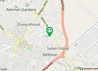 ثاقب ٹاؤن لاہور میں 3 کمروں کا 3 مرلہ مکان 75 لاکھ میں برائے فروخت۔