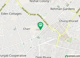 ڈی ایچ اے فیز 1 - بلاک کے فیز 1 ڈیفنس (ڈی ایچ اے) لاہور میں 2 کنال رہائشی پلاٹ 7 کروڑ میں برائے فروخت۔