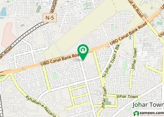 جوہر ٹاؤن فیز 2 - بلاک جی2 جوہر ٹاؤن فیز 2 جوہر ٹاؤن لاہور میں 1 کنال رہائشی پلاٹ 2.5 کروڑ میں برائے فروخت۔