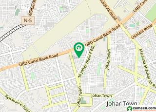 جوہر ٹاؤن فیز 1 - بلاک جی1 جوہر ٹاؤن فیز 1 جوہر ٹاؤن لاہور میں 2 کنال رہائشی پلاٹ 14 کروڑ میں برائے فروخت۔