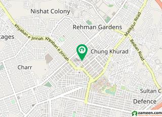 ڈی ایچ اے فیز 2 - بلاک آر فیز 2 ڈیفنس (ڈی ایچ اے) لاہور میں 2 کنال رہائشی پلاٹ 6.5 کروڑ میں برائے فروخت۔