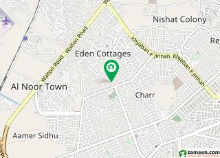 ڈی ایچ اے فیز 3 - بلاک ڈبلیو فیز 3 ڈیفنس (ڈی ایچ اے) لاہور میں 1 کنال رہائشی پلاٹ 2.15 کروڑ میں برائے فروخت۔