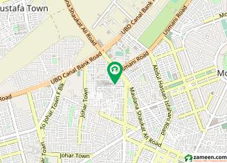 الرھیم ھومز لاہور میں 1 کمرے کا 1 مرلہ کمرہ 15 ہزار میں کرایہ پر دستیاب ہے۔
