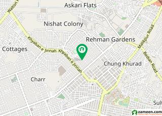ڈی ایچ اے فیز 1 - بلاک ایل فیز 1 ڈیفنس (ڈی ایچ اے) لاہور میں 2 کنال رہائشی پلاٹ 5.5 کروڑ میں برائے فروخت۔