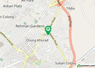 الفلاح ٹاؤن لاہور میں 3 کمروں کا 3 مرلہ مکان 50 لاکھ میں برائے فروخت۔