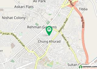 شاہ خاور ٹاؤن لاہور میں 4 کمروں کا 10 مرلہ مکان 1.85 کروڑ میں برائے فروخت۔