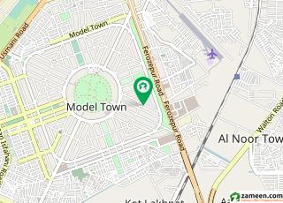 ماڈل ٹاؤن ۔ بلاک اے ماڈل ٹاؤن لاہور میں 2.5 کنال رہائشی پلاٹ 12.5 کروڑ میں برائے فروخت۔