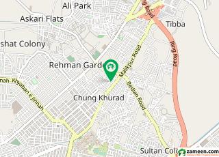 کینٹ ویو سوسائٹی لاہور میں 10 مرلہ مکان 1.2 کروڑ میں برائے فروخت۔