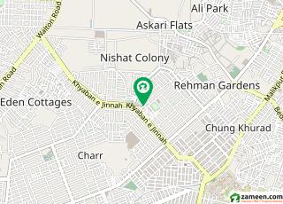 ڈی ایچ اے فیز 1 - بلاک جی فیز 1 ڈیفنس (ڈی ایچ اے) لاہور میں 7 مرلہ کمرشل پلاٹ 7 کروڑ میں برائے فروخت۔