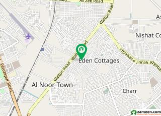 قادری کالونی لاہور میں 2 کمروں کا 4 مرلہ مکان 53 لاکھ میں برائے فروخت۔