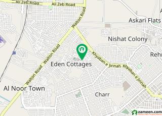 گلشن ویو ریذیڈینسی سوسائٹی لاہور میں 6 کمروں کا 5 مرلہ مکان 1.05 کروڑ میں برائے فروخت۔