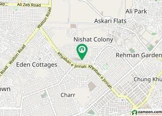 ڈی ایچ اے فیز 1 - بلاک ڈی فیز 1 ڈیفنس (ڈی ایچ اے) لاہور میں 2.55 کنال رہائشی پلاٹ 7.5 کروڑ میں برائے فروخت۔