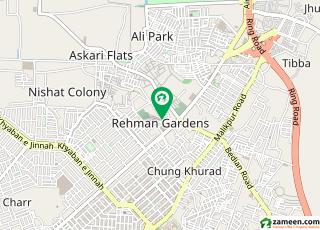 رئیل کاٹیجز لاہور میں 5 کمروں کا 1 کنال مکان 3.1 کروڑ میں برائے فروخت۔