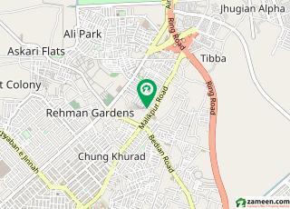 گرین پارک سوسائٹی لاہور میں 3 مرلہ مکان 75 لاکھ میں برائے فروخت۔