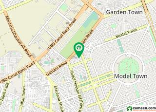 ماڈل ٹاؤن ۔ بلاک ایل ماڈل ٹاؤن لاہور میں 1 کنال رہائشی پلاٹ 3.1 کروڑ میں برائے فروخت۔