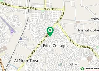 شاہ تاج کالونی لاہور میں 4 کمروں کا 10 مرلہ مکان 1.8 کروڑ میں برائے فروخت۔