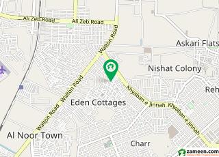 رائفل رینج روڈ لاہور میں 3 کمروں کا 7 مرلہ مکان 1.17 کروڑ میں برائے فروخت۔
