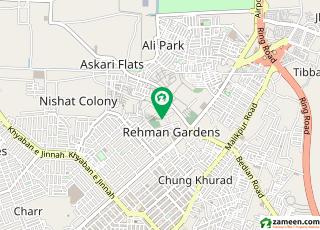 علی ویو گارڈن لاہور میں 4 کمروں کا 10 مرلہ مکان 1.8 کروڑ میں برائے فروخت۔