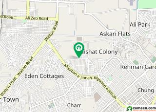 نایاب ولاز لاہور میں 3 کمروں کا 5 مرلہ مکان 90 لاکھ میں برائے فروخت۔