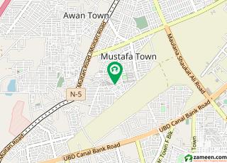 عباس بلاک مصطفیٰ ٹاؤن لاہور میں 2 کمروں کا 5 مرلہ زیریں پورشن 25 ہزار میں کرایہ پر دستیاب ہے۔