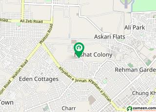 سول ڈیفنس لاہور میں 4 کمروں کا 4 مرلہ مکان 85 لاکھ میں برائے فروخت۔