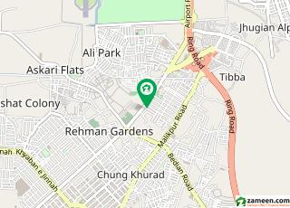 ائیرپورٹ روڈ لاہور میں 2 کمروں کا 12 مرلہ مکان 50 ہزار میں کرایہ پر دستیاب ہے۔