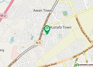 منصورہ لاہور میں 1 کمرے کا 2 مرلہ کمرہ 7 ہزار میں کرایہ پر دستیاب ہے۔