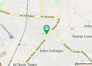 اسلام نگر لاہور میں 4 کمروں کا 7 مرلہ مکان 75 ہزار میں کرایہ پر دستیاب ہے۔