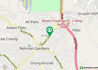 ڈیوائن ہومز لاہور میں 3 کمروں کا 8 مرلہ مکان 1.58 کروڑ میں برائے فروخت۔