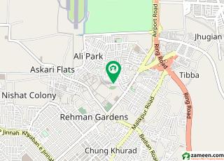 گلشن علی کالونی کینٹ لاہور میں 4 کمروں کا 2 مرلہ مکان 45 لاکھ میں برائے فروخت۔